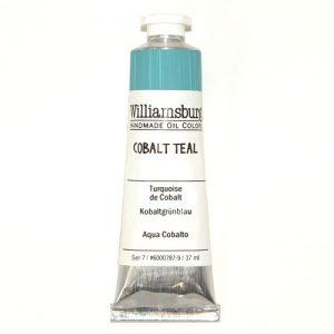 צבע שמן ויליאמסברג – Williamsburg Oils 37ml