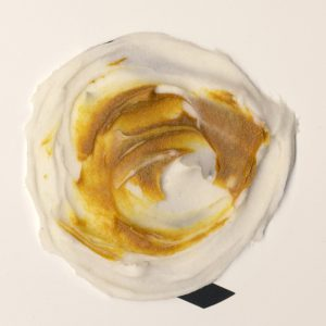 משחת עיצוב חולי – GOLDEN Coarse Molding Paste