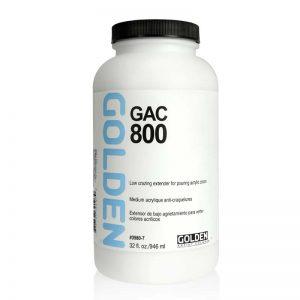GAC – 800