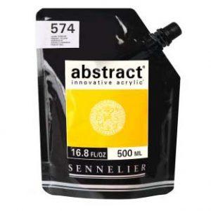 אקריליק אבסטראקט – Abstract Acrylic 120ml