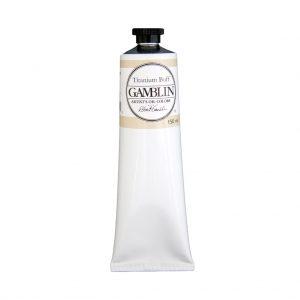 צבע שמן גמבלין – Gamblin 1980 150ml