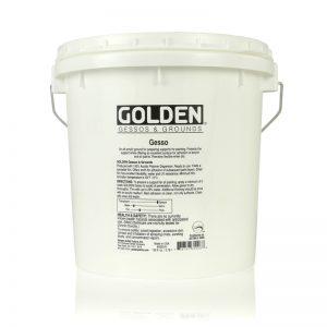 גלון ג'סו ארטיסט גולדן – Golden Gesso Gallon