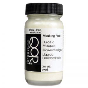 מסקינג פלויד – Qor Masking Fluid