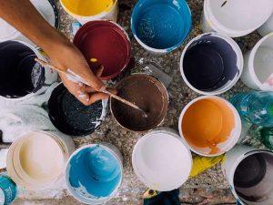 עצות שימושיות לציירים