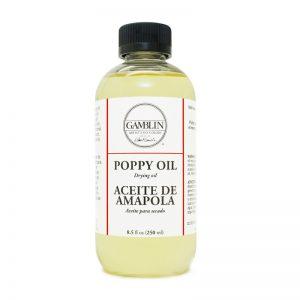 שמן פרג – Poppy Oil