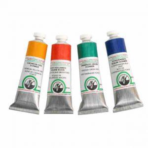 צבעי שמן ארטיסט – Old Holland