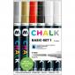 טוש גיר - Molotow Chalk - basic-set-1-4-mm