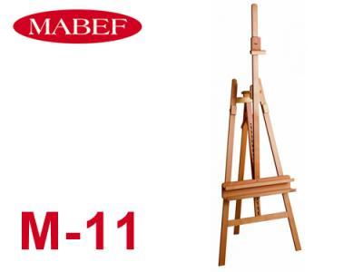 כן משולש גדול Mabef M11