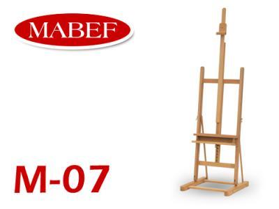 כן סטודיו בינוני - MABEF M07