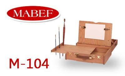 מזוודה- Mabef M104