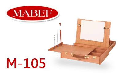 מזוודה- Mabef M105