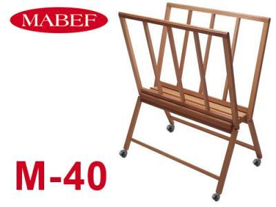 מעמד לפוסטרים MABEF M40