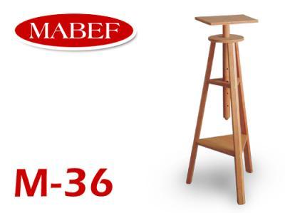 מעמד לפיסול - Mabef M36