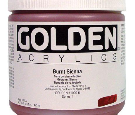 GOLDEN Heavy Body - 473 ml