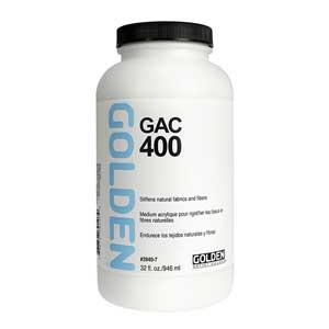 פולימר אקרילי להקשחת צבע – GAC 400