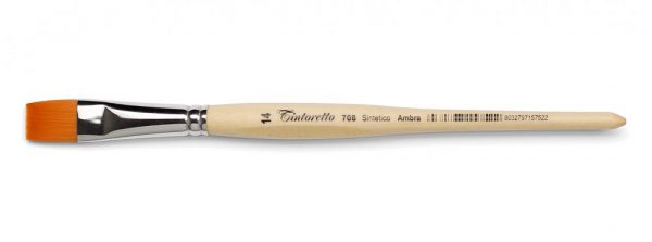 TINTORETTO SYNTHETIC FLAT- 708
