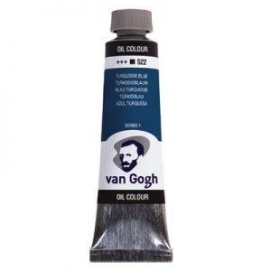 צבע שמן ואן גוך – Van Gogh Oils – 200ML
