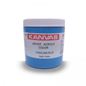 אקריליק KANVAS  מיכל 946 מל