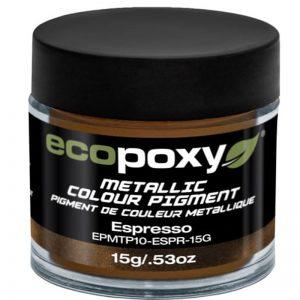 Ecopoxy Polyester Glitter