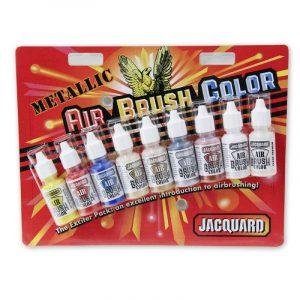 סט צבעי איירברש – Airbrush Set
